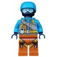 Arctic Climber