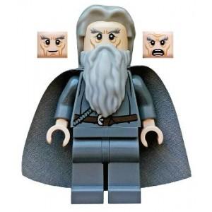 Gandalf the Grey Hair