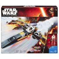 B3953 Star Wars: The Force Awakens Vehicle Poe Dameron's X-Wing