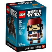 41593 Captain Jack Sparrow