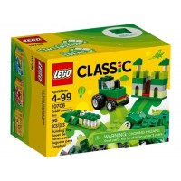 10708 Green Creativity Box