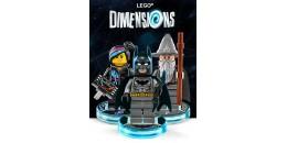 Lego Dimnesions