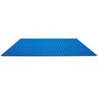 10714 Blue Baseplate