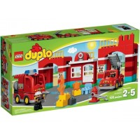 10593 Fire Station