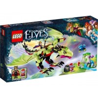 41183 The Goblin King's Evil Dragon