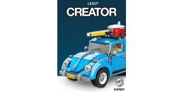 Exclusive Lego