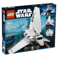 10212 Imperial Shuttle - UCS (Produs Resigilat)