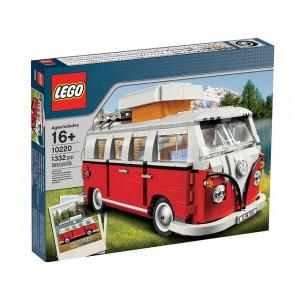 10220 Volkswagen T1 Camper Van (VW Bus)