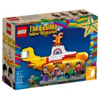21306 Yellow Submarine