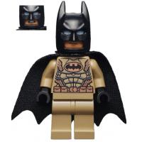 Desert Batman