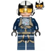 U-Wing Pilot