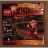 5002130 Good Morning Bilbo Baggins polybag