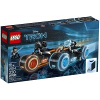 21314 TRON: Legacy Lightcycle