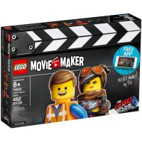 70820 Movie Maker