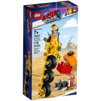 70823 Emmet's Thricycle!