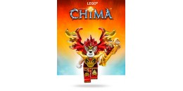 Legends of Chima Lego