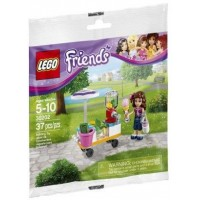 30202 Smoothie Stand polybag