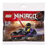 30531 Sons of Garmadon polybag