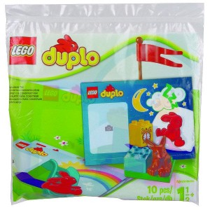 40167 My First Duplo Starter Set polybag