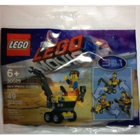 30529 Mini Master-Building Emmet polybag