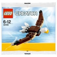 30185 Little Eagle polybag