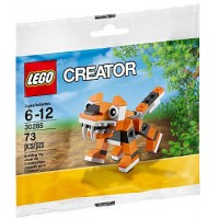 30285 Tiger polybag