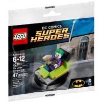 30303 The Joker Bumper Car polybag