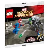 30305 Spider-Man Super Jumper polybag