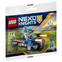 30371 Knight's Cycle polybag