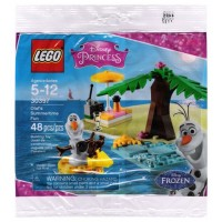 30397 Olaf's Summertime Fun polybag