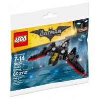 30524 The Mini Batwing polybag