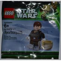 5001621 Han Solo (Hoth) polybag