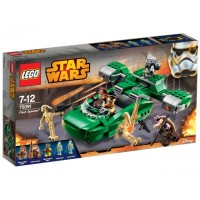75091 Flash Speeder