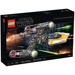 75181 UCS Y-Wing Starfighter