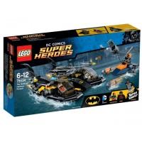 76034 The Batboat Harbor Pursuit